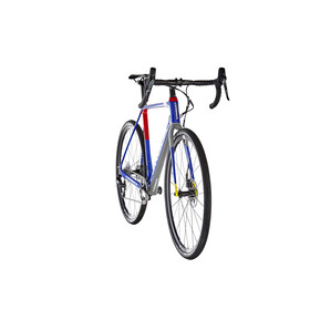 ORBEA Terra M21-D blue/red